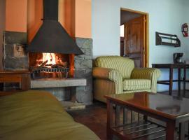 Hotel y Resort Quinta del Sol, San José Pinula (рядом с городом Petén)