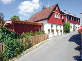 Five-Bedroom Holiday Home in Presseck