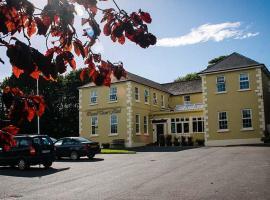 Round Tower Hotel, Ardmore