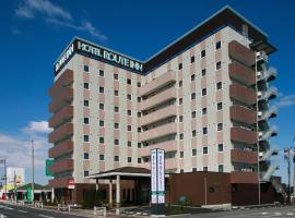 Hotel Route Inn Ishinomaki Chuo, Ishinomaki