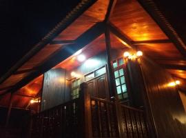 Kembara Resort, Setiu (Near Redang Island)