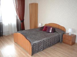 North Star Apartments 8401