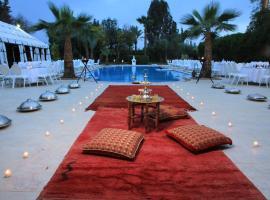 Riad Dar Ilham, Marrakesh