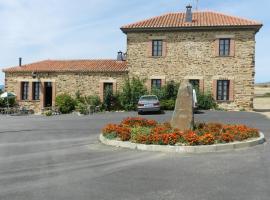 Centro de Turismo Rural Molino del Arriero, Luyego de Somoza (Quintanilla de Somoza yakınında)