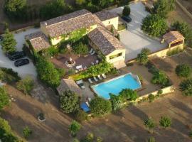 Mas Luberon Provence