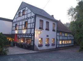 Hotel Korth, Iserlohn (Stübecken yakınında)