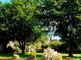 Maitlandfield House Hotel, Haddington (рядом с городом Gifford)
