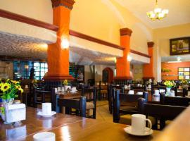 Hotel Villa Cahita, Los Mochis