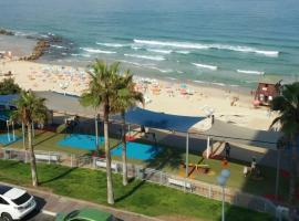 View the Sea Apartment, Bat Yam