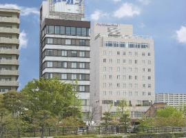 Matsue New Urban Hotel