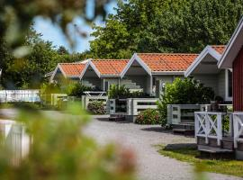 Hasle Camping & Cottages, Hasle