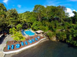 Lembeh Resort, Bitung
