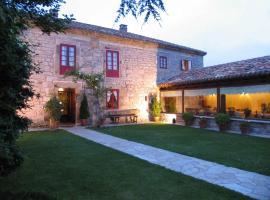 Casa de Campoo, Naveda (рядом с городом Ormas)