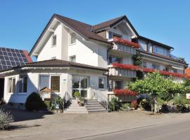 Ferienwohnung -Haus-Wetzler, Wasserburg (Bettnau yakınında)