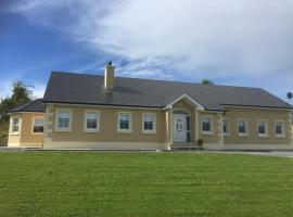 House Lakeview, Castlefore (рядом с городом Ballinamore)