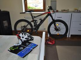Relais Bike Altaneto 22, Gemona del Friuli