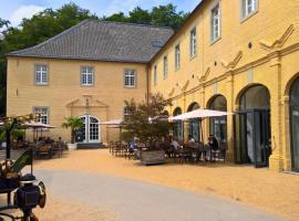 Hotel Schloss Dyck, Jüchen (Dycker Schelsen yakınında)
