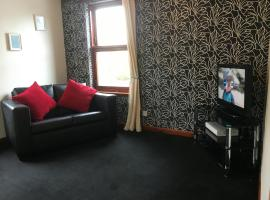 Modern 2 Bed Apartment Ellon Town Centre, Ellon (рядом с городом Pitmedden)