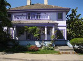 Heritage Inn Bed & Breakfast - San Luis Obispo