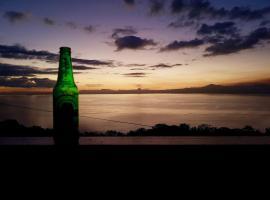 Over The Horizon, Savusavu (рядом с городом Natuvu)