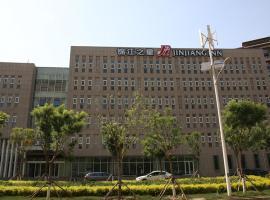 Jinjiang Inn Tianjin Sino-singapore Eco City