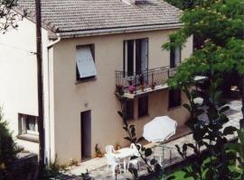 House Chez yves, Réalmont