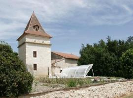House Le pigeonnier de lacalm, Cestayrols