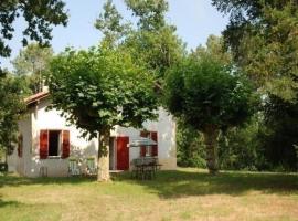 House Garragnon, Meilhan (рядом с городом Carcarès-Sainte-Croix)
