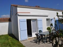 House Charmante maisonnette dans résidence avec piscine, La Faute-sur-Mer (рядом с городом Les Mouettes)
