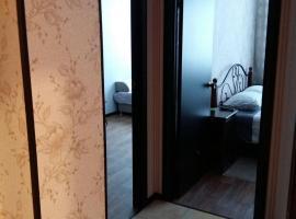Mini-Hotel Edem