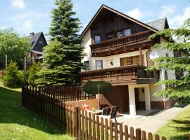 Haus Oberwiesenthal, Oberwiesenthal