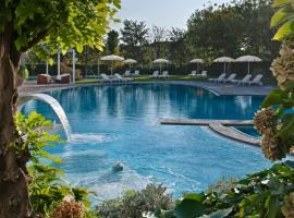 Hotel Europa Terme, Abano Terme