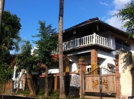 Damai House