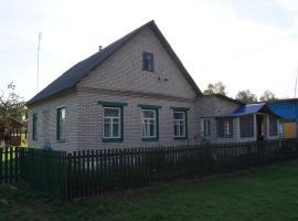 Usadba Mikhailovo, Rudnya (Oktyabr' yakınında)