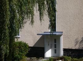 Ferienwohnung Haus Zink, Hachenburg (Limbach yakınında)