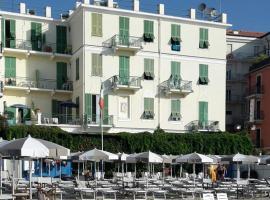 Hotel Eden Alaxi Hotels, Alassio