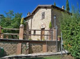 IL Casaletto, Subiaco (Gerano yakınında)