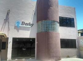 Derby Hotel, Sobral (Santa Tereza yakınında)
