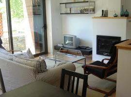 Apartamentos Valencia de Anheu IV