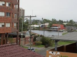 Apartamento Torres RS, Torres (Passo de Torres yakınında)