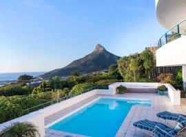 Bay Reflections Camps Bay Luxury Serviced Apartments