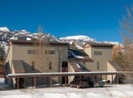 Mountain Alder Condominiums