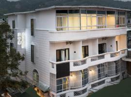 the Longines Villa, Xiamen (Zengcuo'an yakınında)