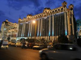 Hotel Empires