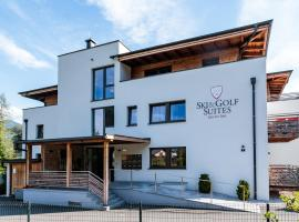 Ski & Golf Suites Zell am See by Alpin Rentals, Zell am See