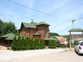 Rooms Duboka, Banyaluka (Jovići yakınında)