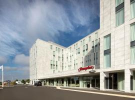 Hampton By Hilton London Stansted Airport, Stansted Mountfitchet