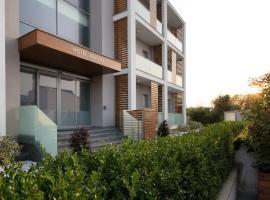 Hotel Al Veliero, Pontevico (Verolanuova yakınında)