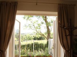 Cuilcagh Luxury Apartment