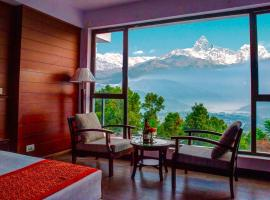 Himalayan Front by KGH Group